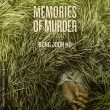 Memories Of Murder The Criterion Collection Bluray