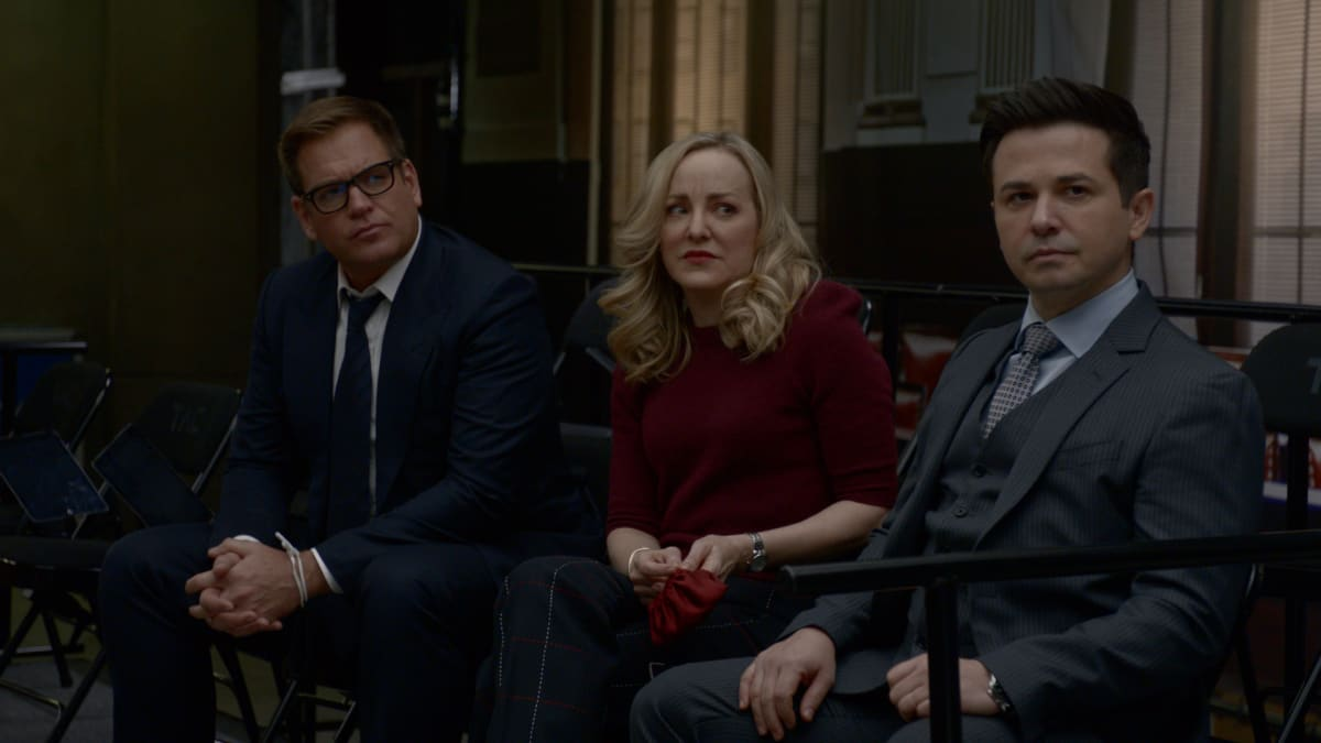 BULL Season 5 Episode 6 To Save A Life