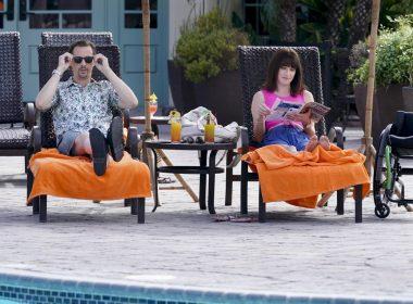 NCIS Season 18 Episode 4 Sunburn