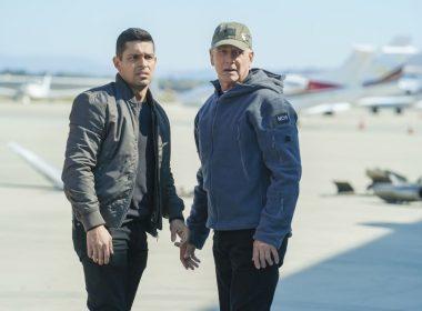 NCIS Season 18 Episode 4 Head Of The Snake