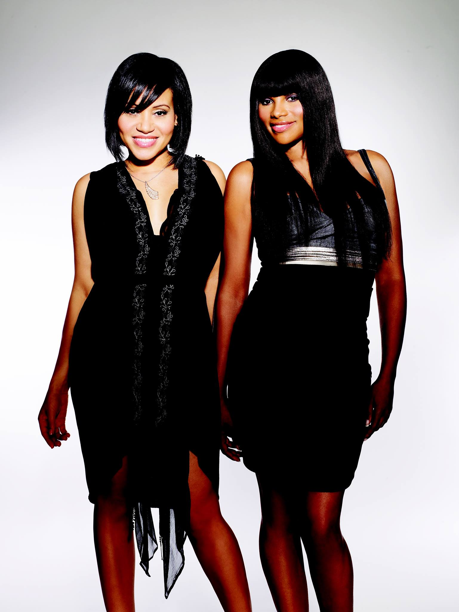 "Salt-N-Pepa Cheryl ""Salt"" James and Sandra ""Pepa"" Denton will executive produce the miniseries Salt-N-Pepa that will premiere on Lifetime. Photo by Courtesy of Lifetime Copyright 2021"