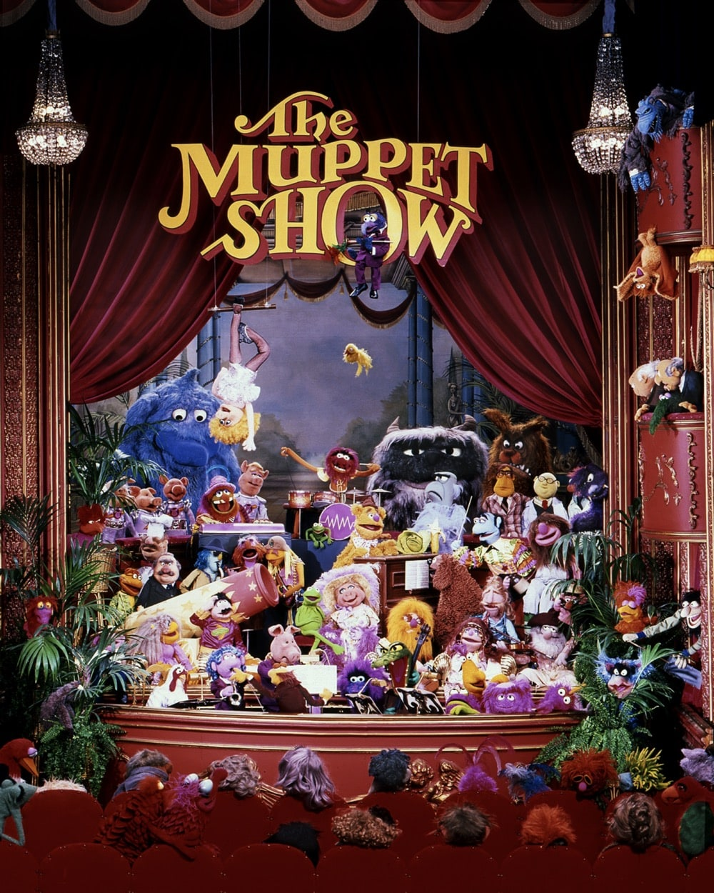 The Muppet Show Disney+
