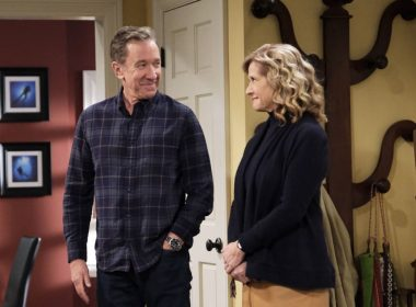 LAST MAN STANDING Season 9 Episode 4 Jen Again