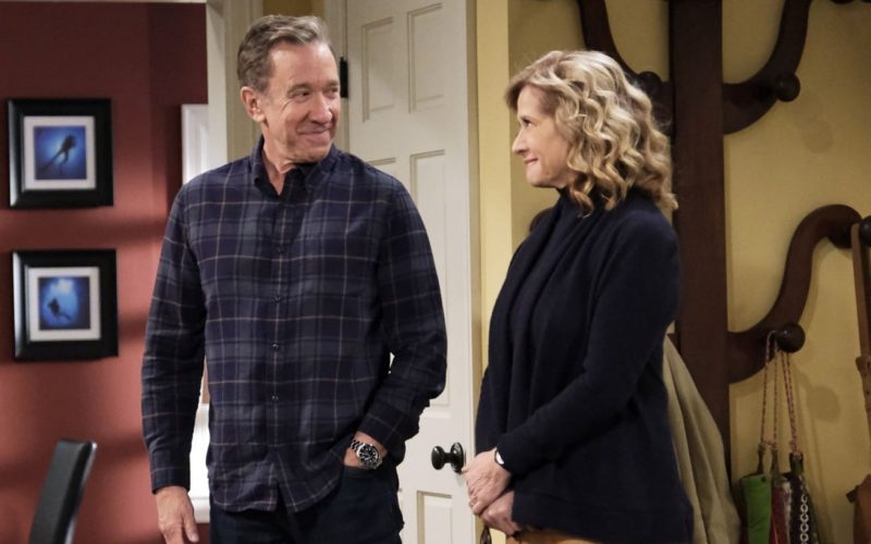 Last Man Standing Season 9 Episode 4
