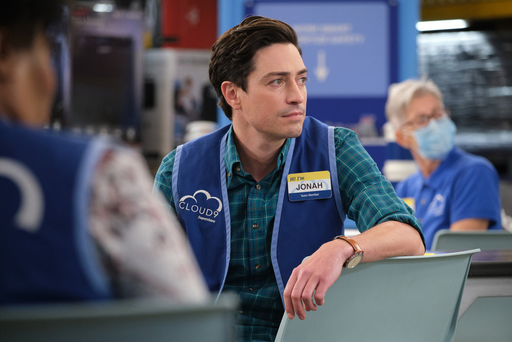 SUPERSTORE Season 6 Episode 6 Biscuit