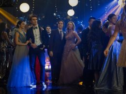 RIVERDALE Season 5 Episode 1 Chapter Seventy-Seven: Climax