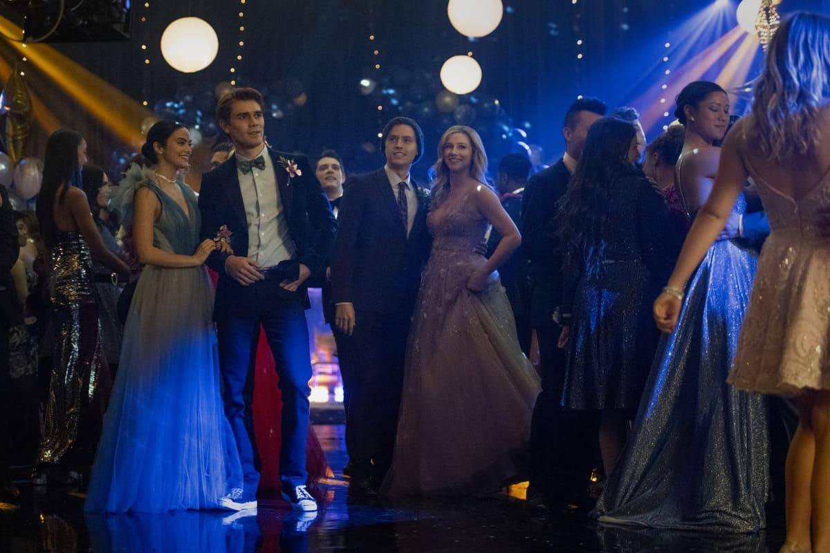 RIVERDALE Season 5 Episode 1 Chapter Seventy-Seven: Climax