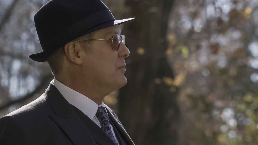 THE BLACKLIST Season 8 Episode 3 16 Ounces