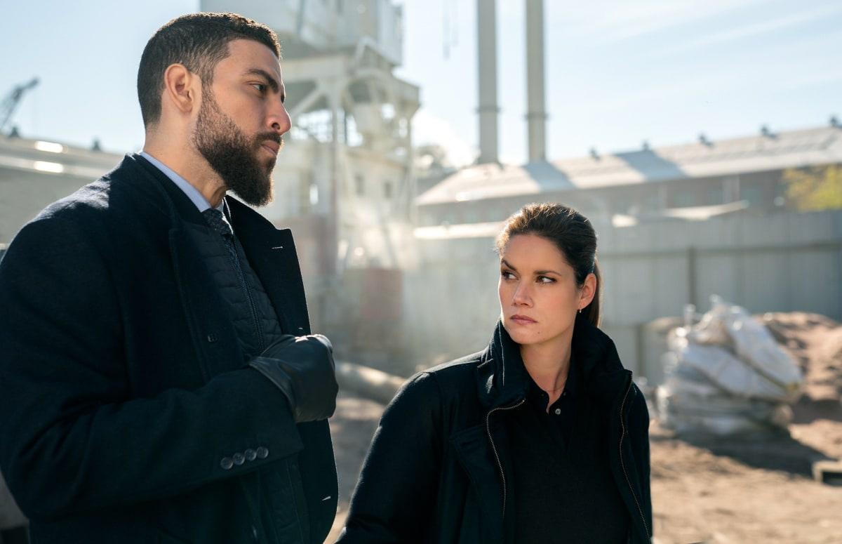 FBI Season 3 Episode 4 Crazy Love