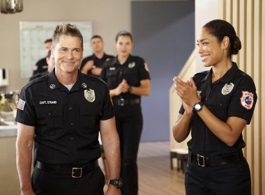 9-1-1 LONE STAR Season 2 Episode 2 2100
