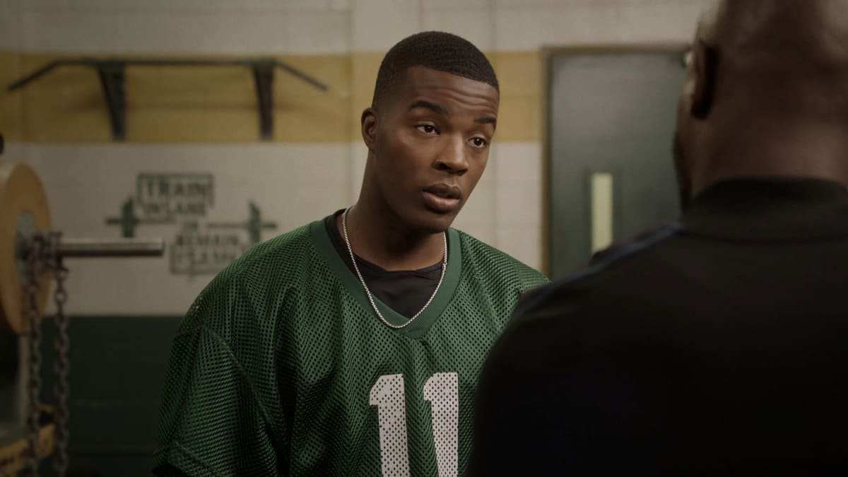 ALL AMERICAN Season 3 Episode 2 How to Survive in South Central