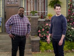 THE NEIGHBORHOOD Season 3 Episode 8 Welcome To The Property