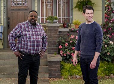 THE NEIGHBORHOOD Season 3 Episode 8 Welcome To The Property