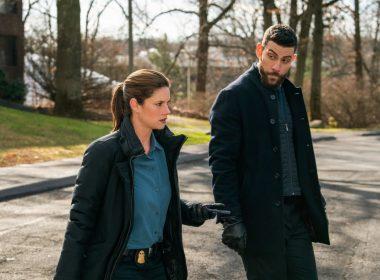 FBI Season 3 Episode 5 Clean Slate