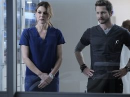 THE RESIDENT Season 4 Episode 3 The Accidental Patient