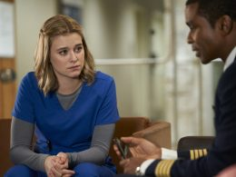 NURSES Season 1 Episode 6 Risky Behaviour