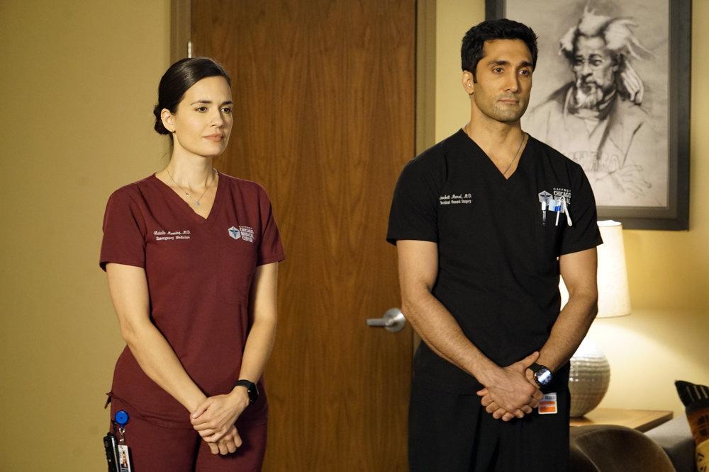 Chicago Med Season 6 Episode 4
