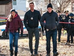 CHICAGO P.D. Season 8 Episode 4 Unforgiven