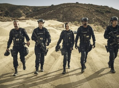 S.W.A.T. Season 4 Episode 8 Crusade