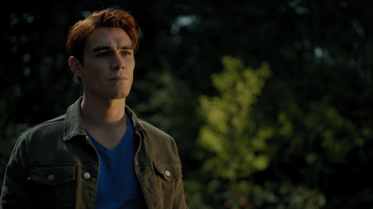RIVERDALE Season 5 Episode 2 Chapter Seventy-Eight: The Preppy Murders