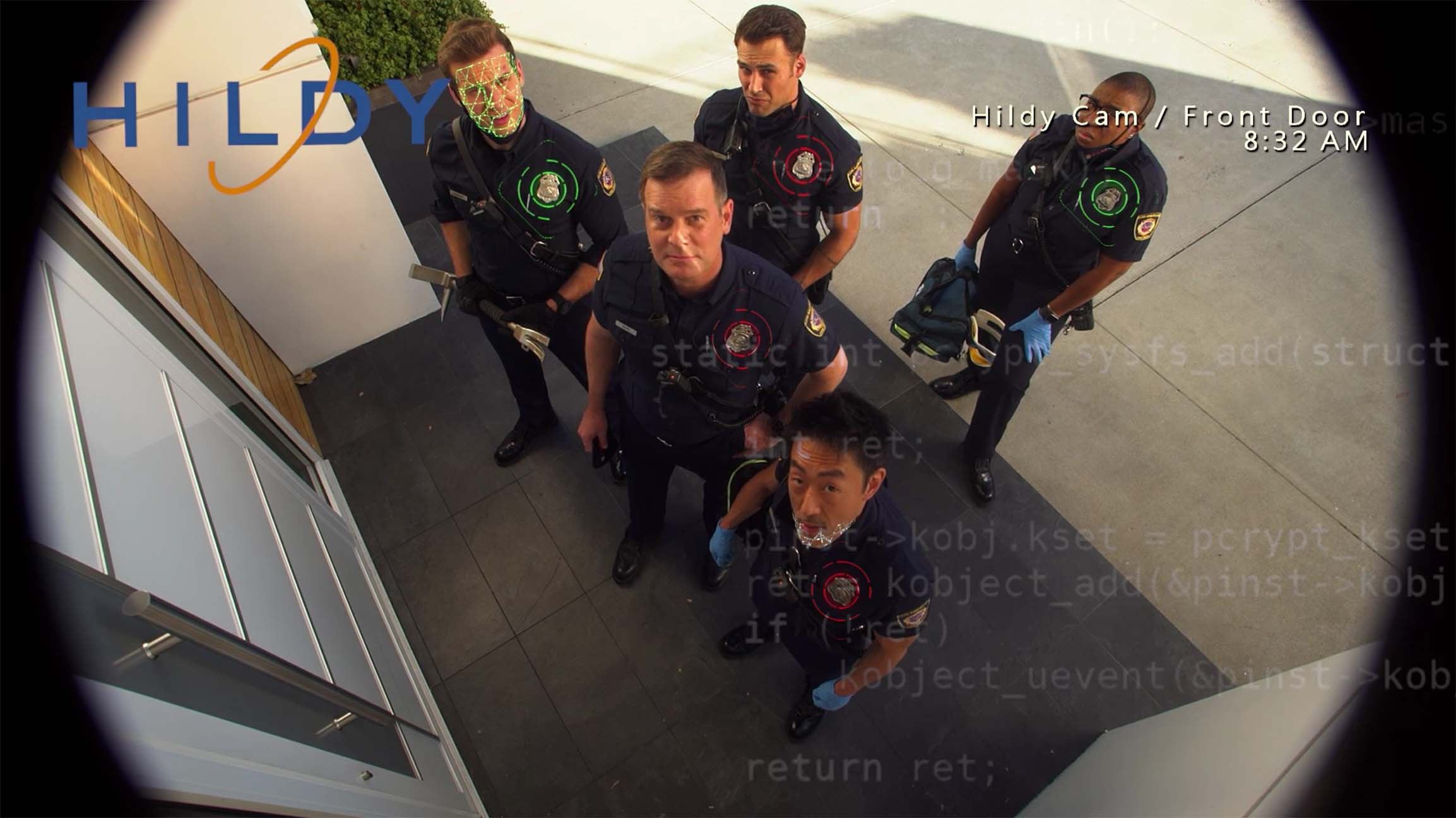 9-1-1 Season 4 Episode 3 Future Tense
