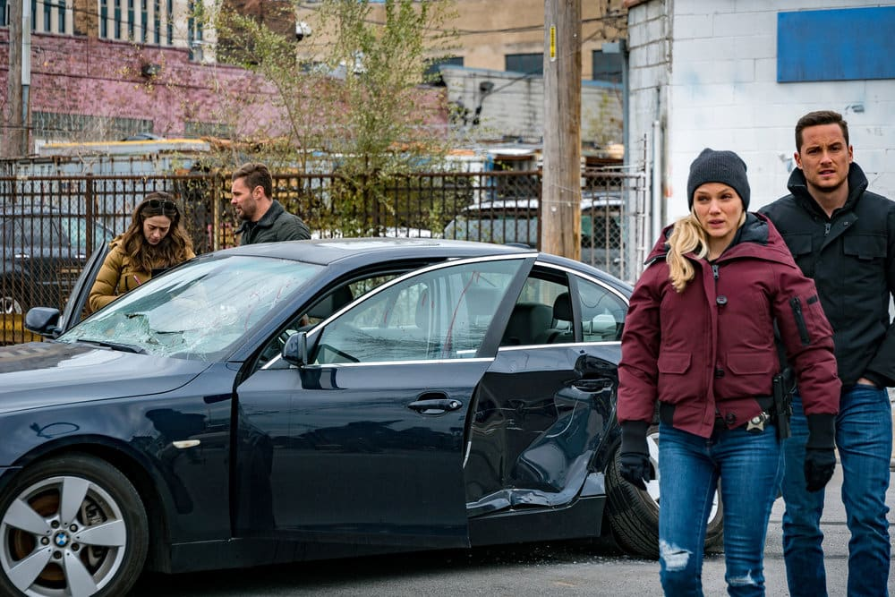 CHICAGO P.D. Season 8 Episode 5 In Your Care