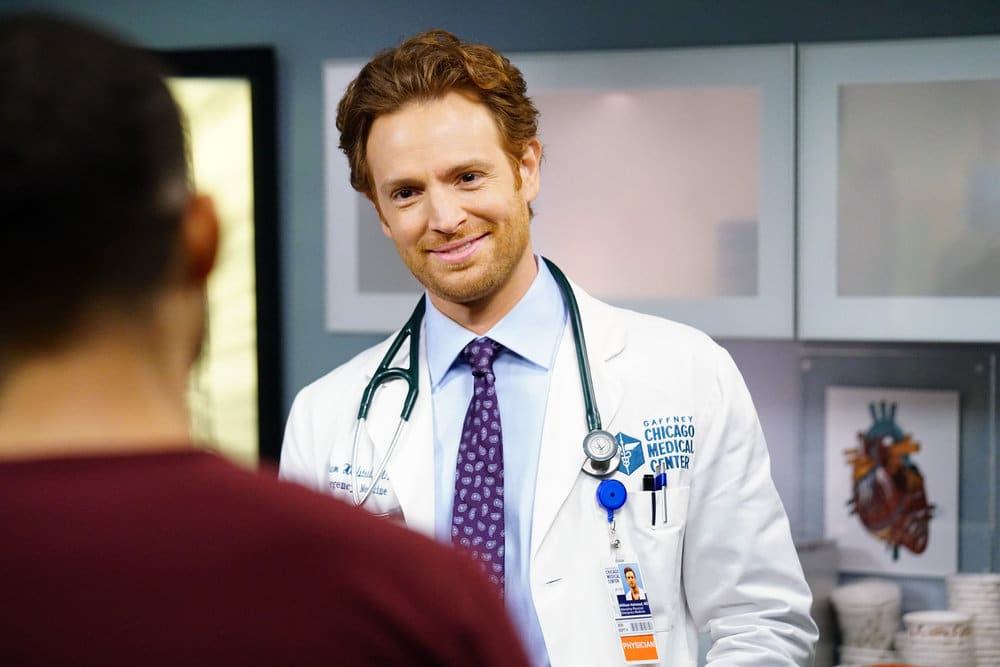 CHICAGO MED Season 6 Episode 5 When Your Heart Rules Your Head