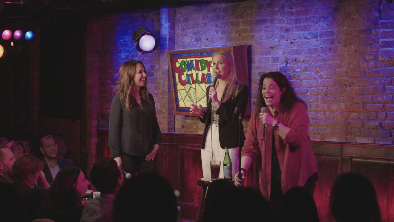 Hysterical Premieres April 2 2021 on FX