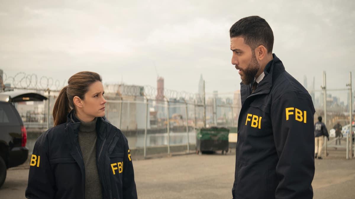 FBI Season 3 Episode 6 Uncovered