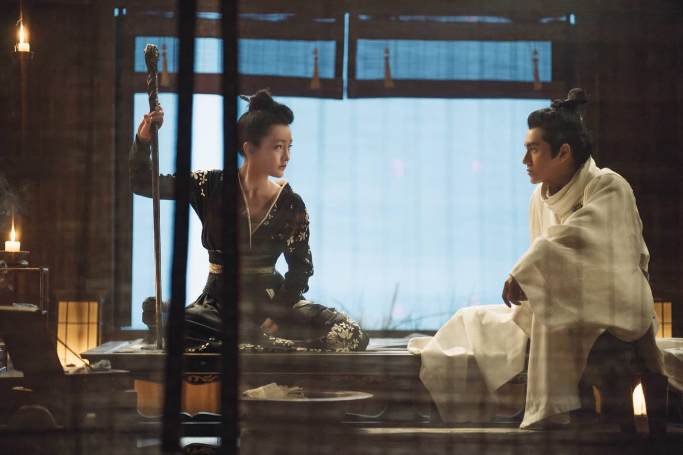 The Yin Yang Master Movie Netflix