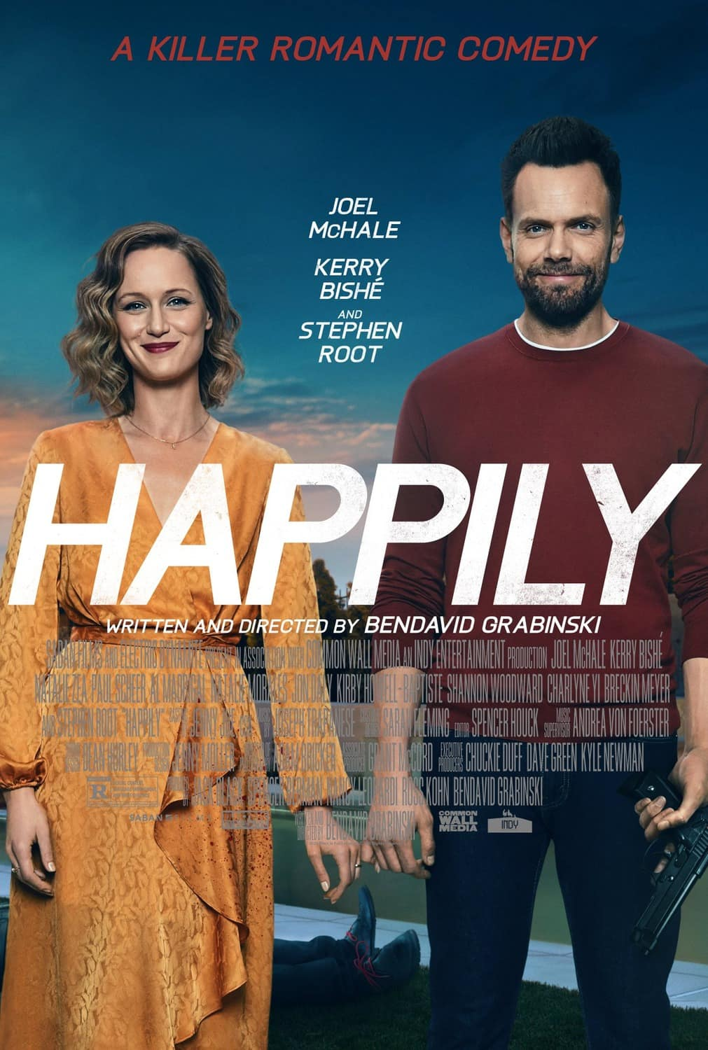 happily-movie-poster