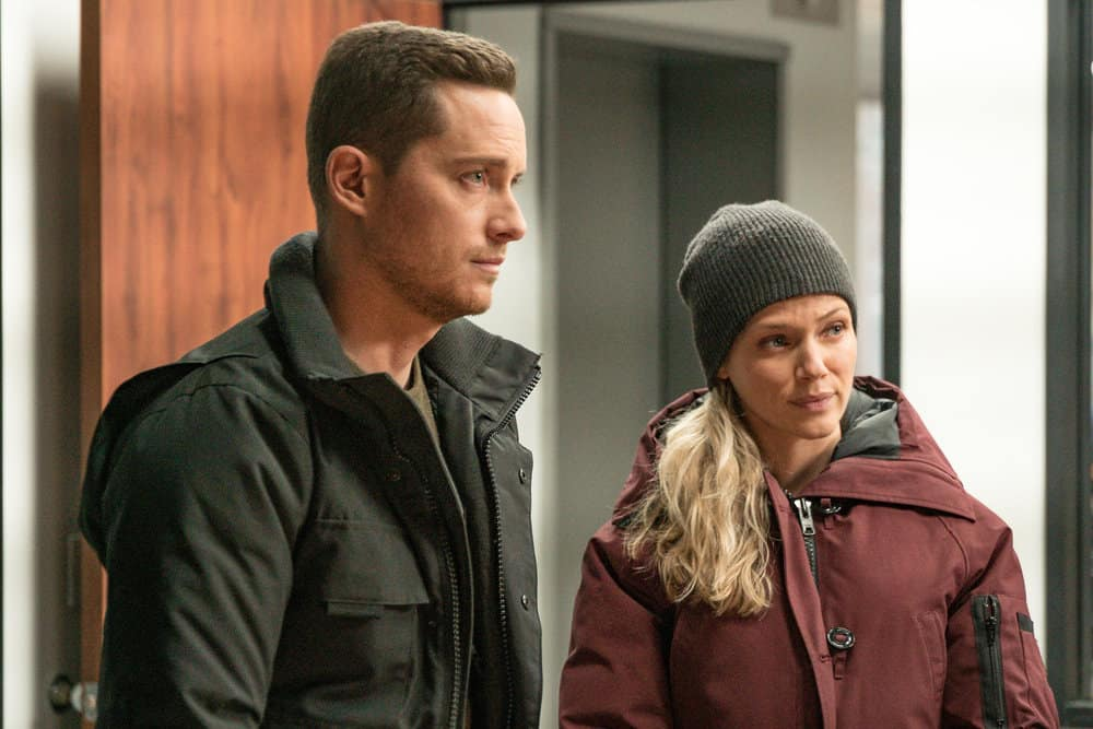 CHICAGO PD Season 8 Episode 6 Equal Justice