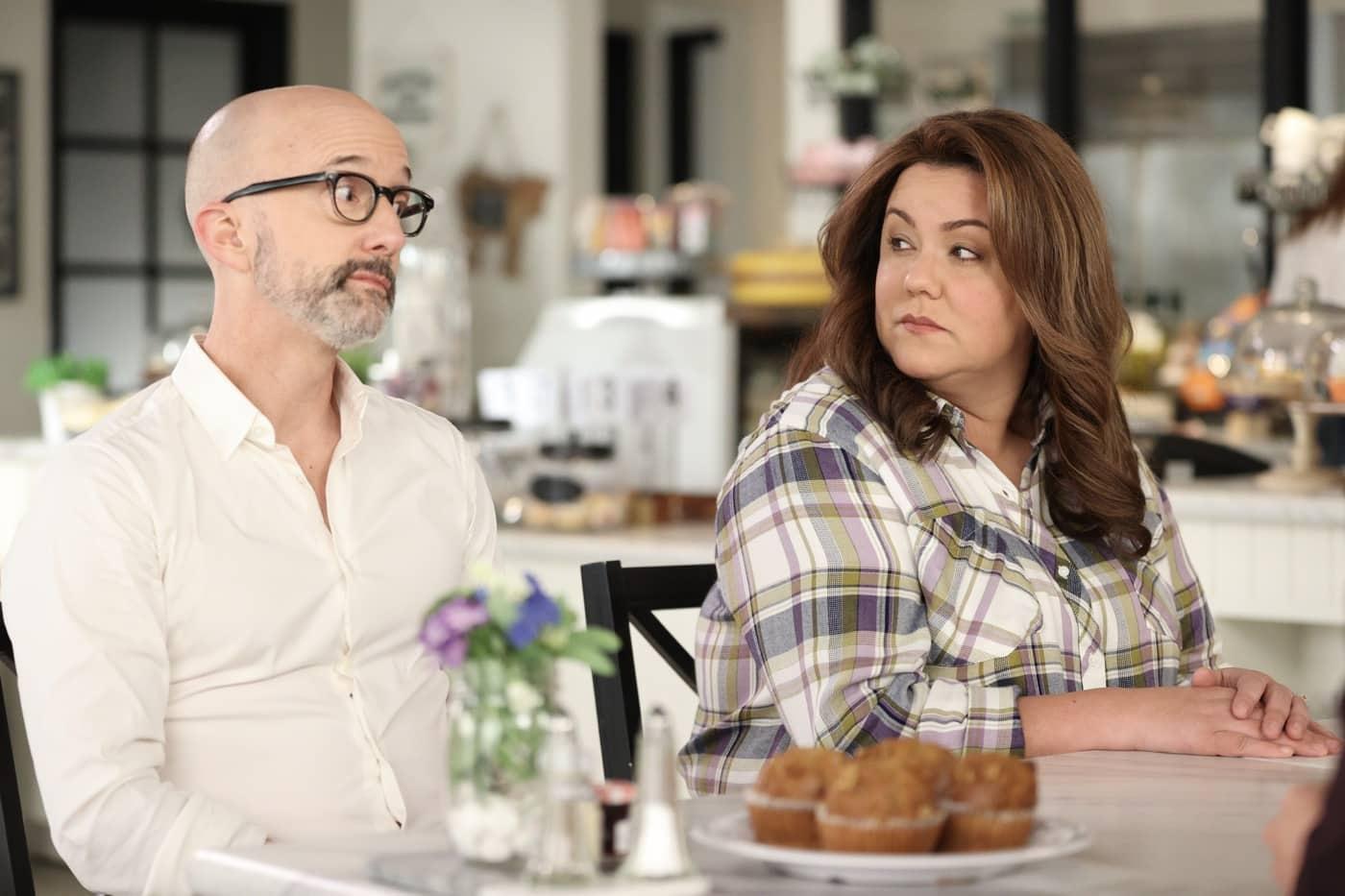 AMERICAN HOUSEWIFE Season 5 Episode 9 KATY MIXON