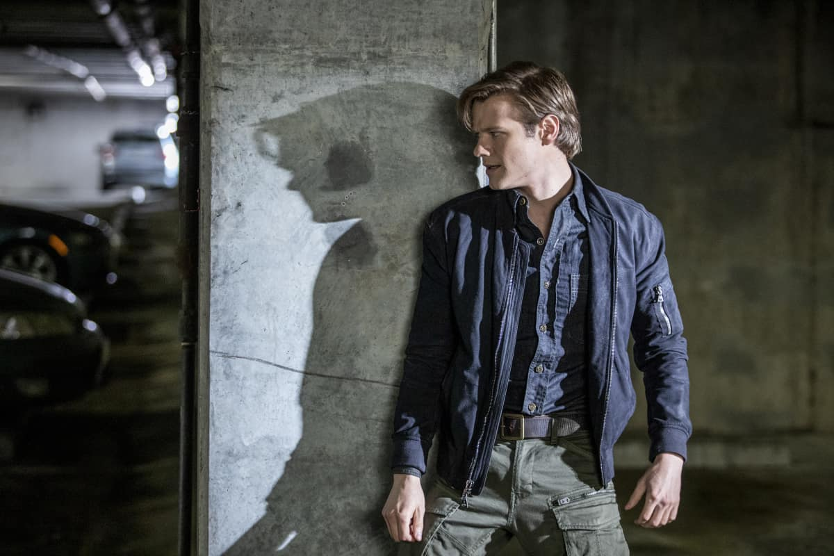 "MacGyver Season 5 Episode 8 ""SOS + Hazmat + Ultrasound + Frequency + Malihini"""