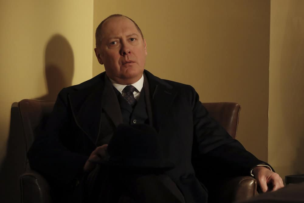 THE BLACKLIST Season 8 Episode 6 The Wellstone Agency #127
