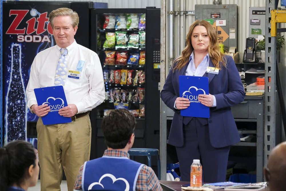SUPERSTORE Season 6 Episode 9 Conspiracy