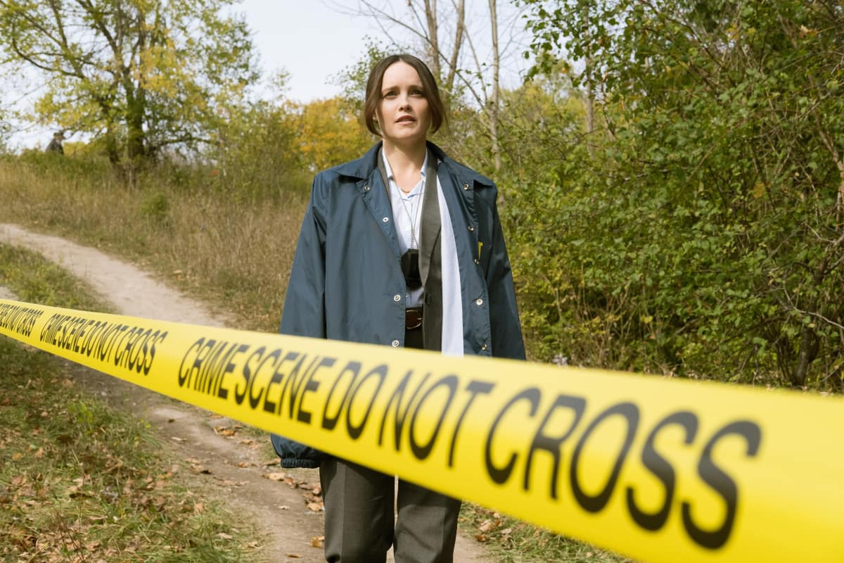 CLARICE Season 1 Episode 1 The Silence Is Over