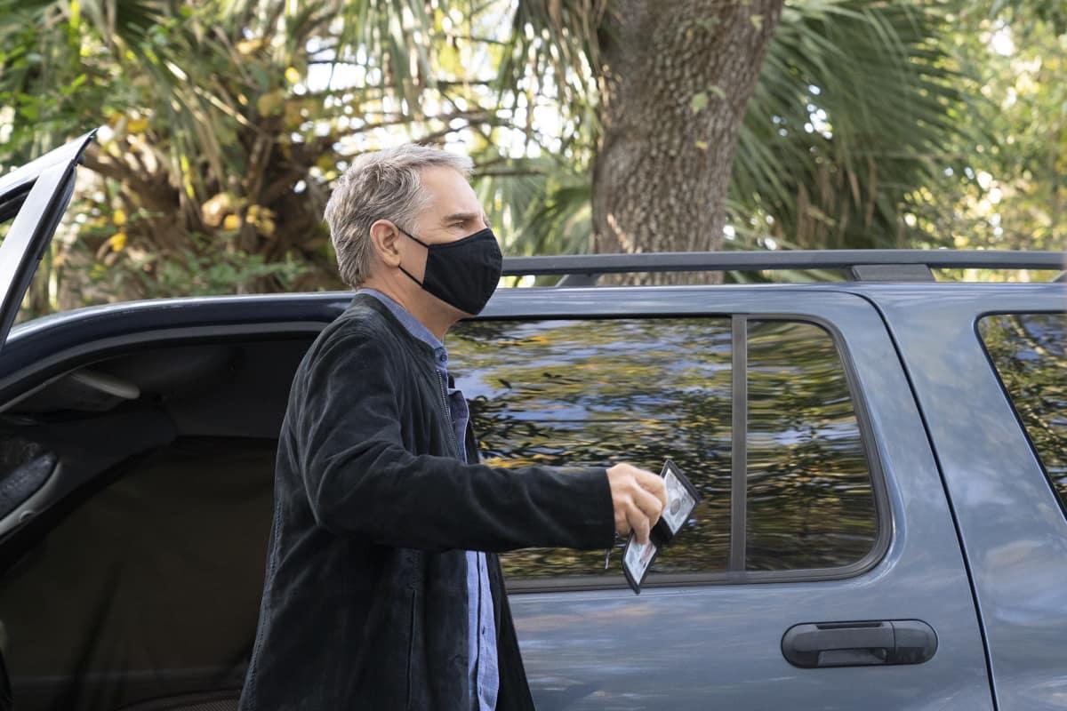 NCIS NEW ORLEANS Season 7 Episode 8 Leda and the Swan Part II