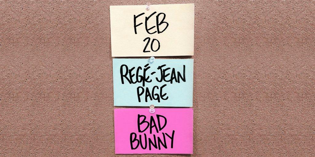 Rege Jean Page SNL