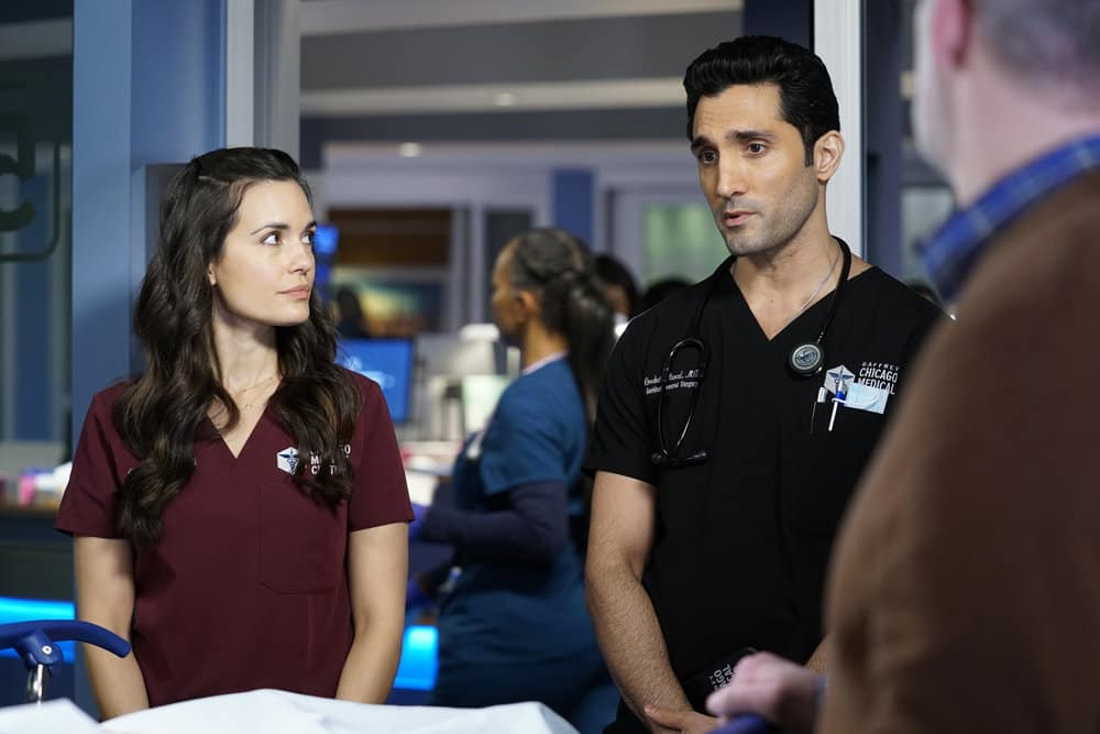 CHICAGO MED Season 6 Episode 7 Photos Better Is The New Enemy Of Good