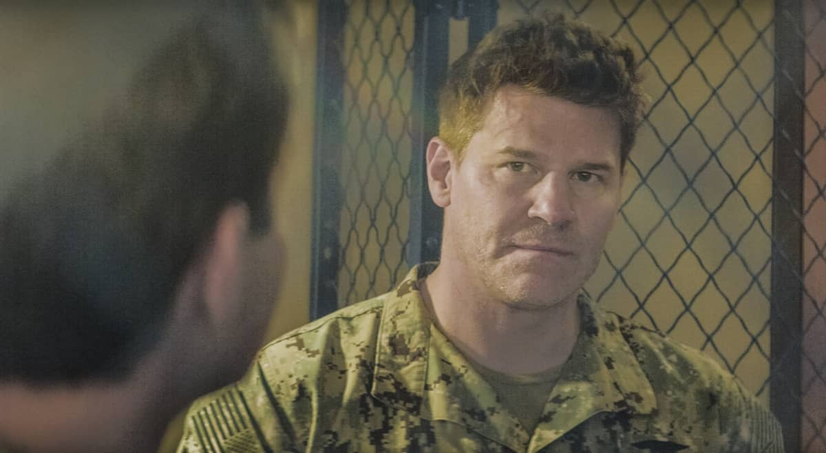 SEAL TEAM Season 4 Episode 7 Photos All In