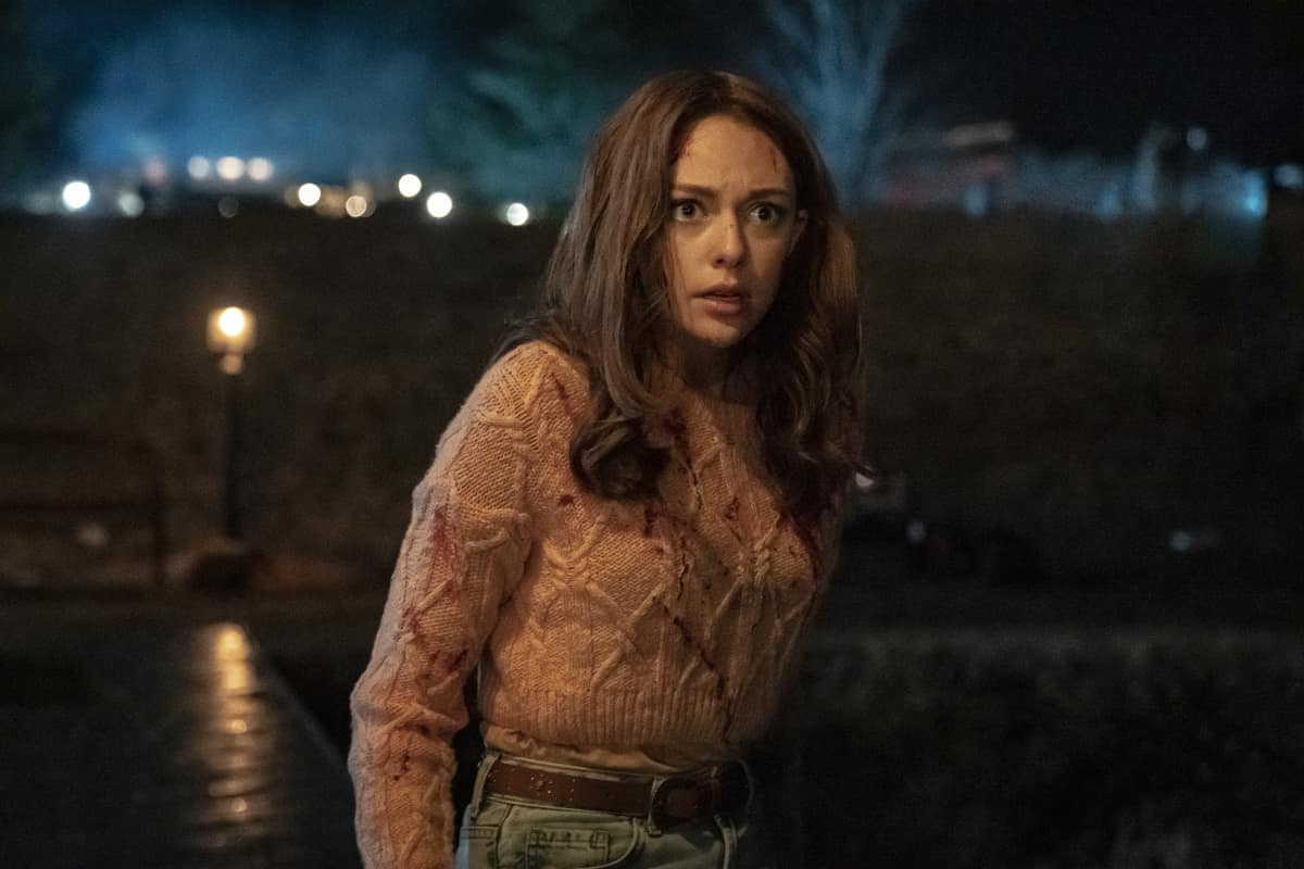 LEGACIES Season 3 Episode 5 Photos This Is What It Takes