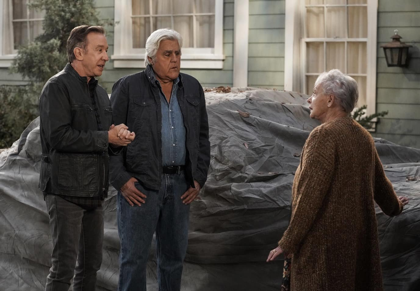LAST MAN STANDING Season 9 Episode 8 Photos Lost And Found