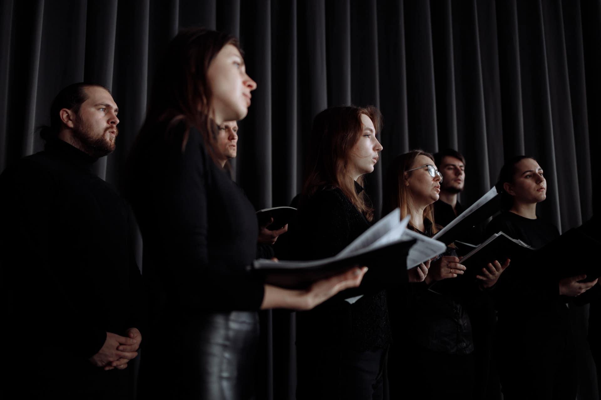 Singers Harmony