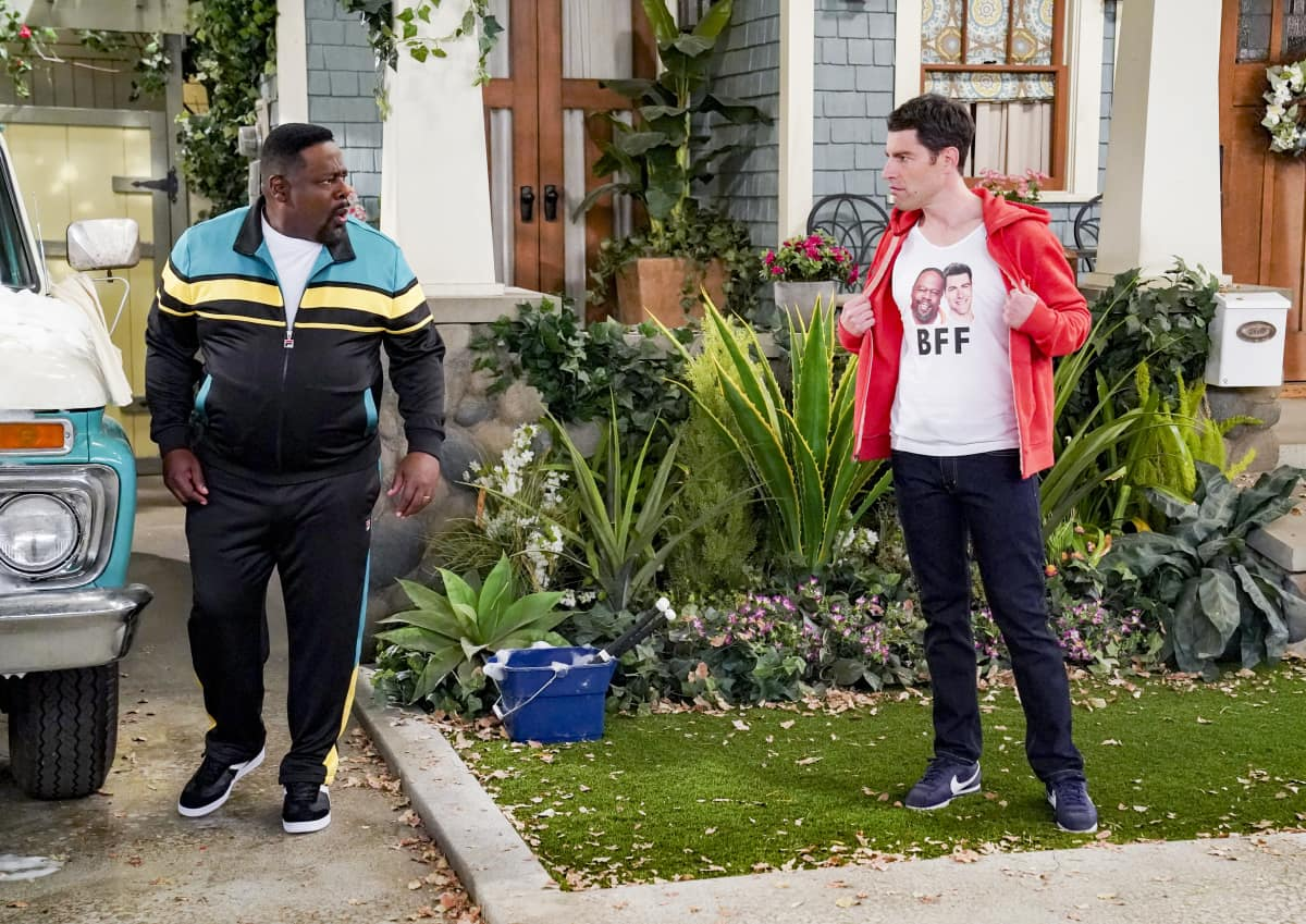 THE NEIGHBORHOOD Season 3 Episode 10 Photos Welcome To The Procedure