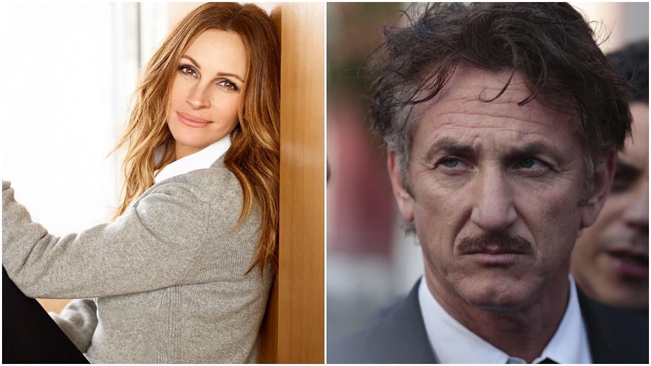 Gaslit Starz Julia Roberts Sean Penn