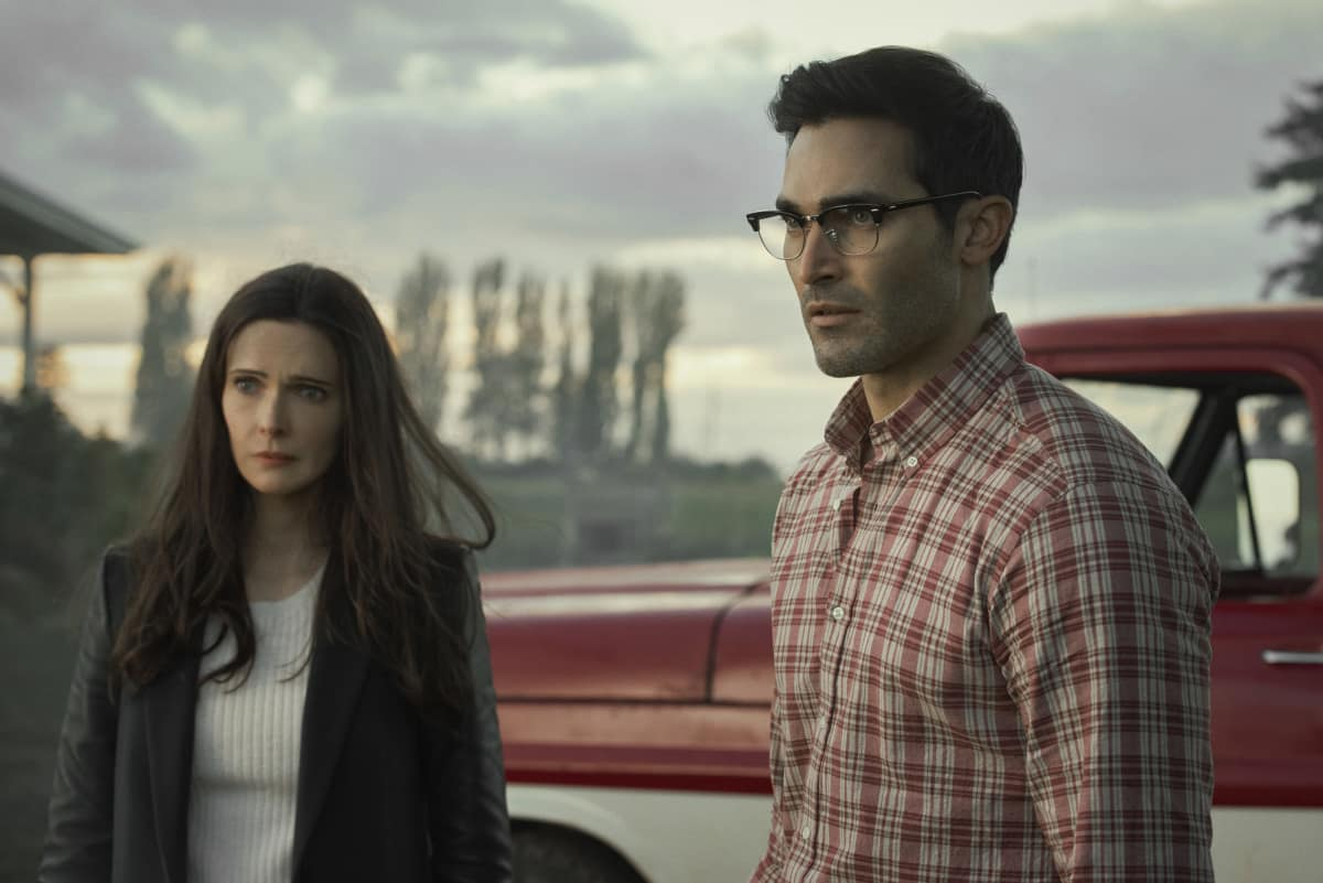 SUPERMAN & LOIS Season 1 Episode 1 Photos Pilot