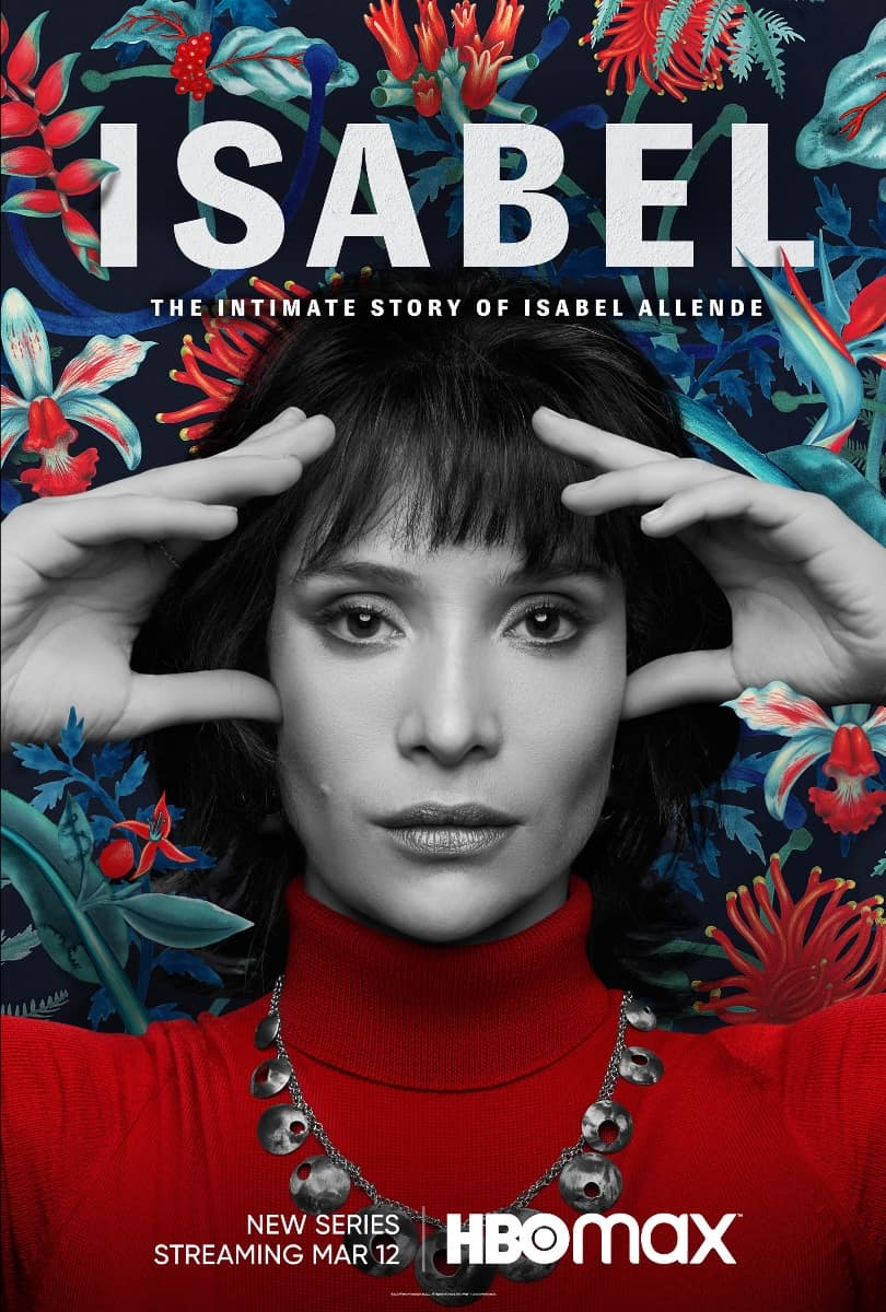 Isabel Poster | HBO Max