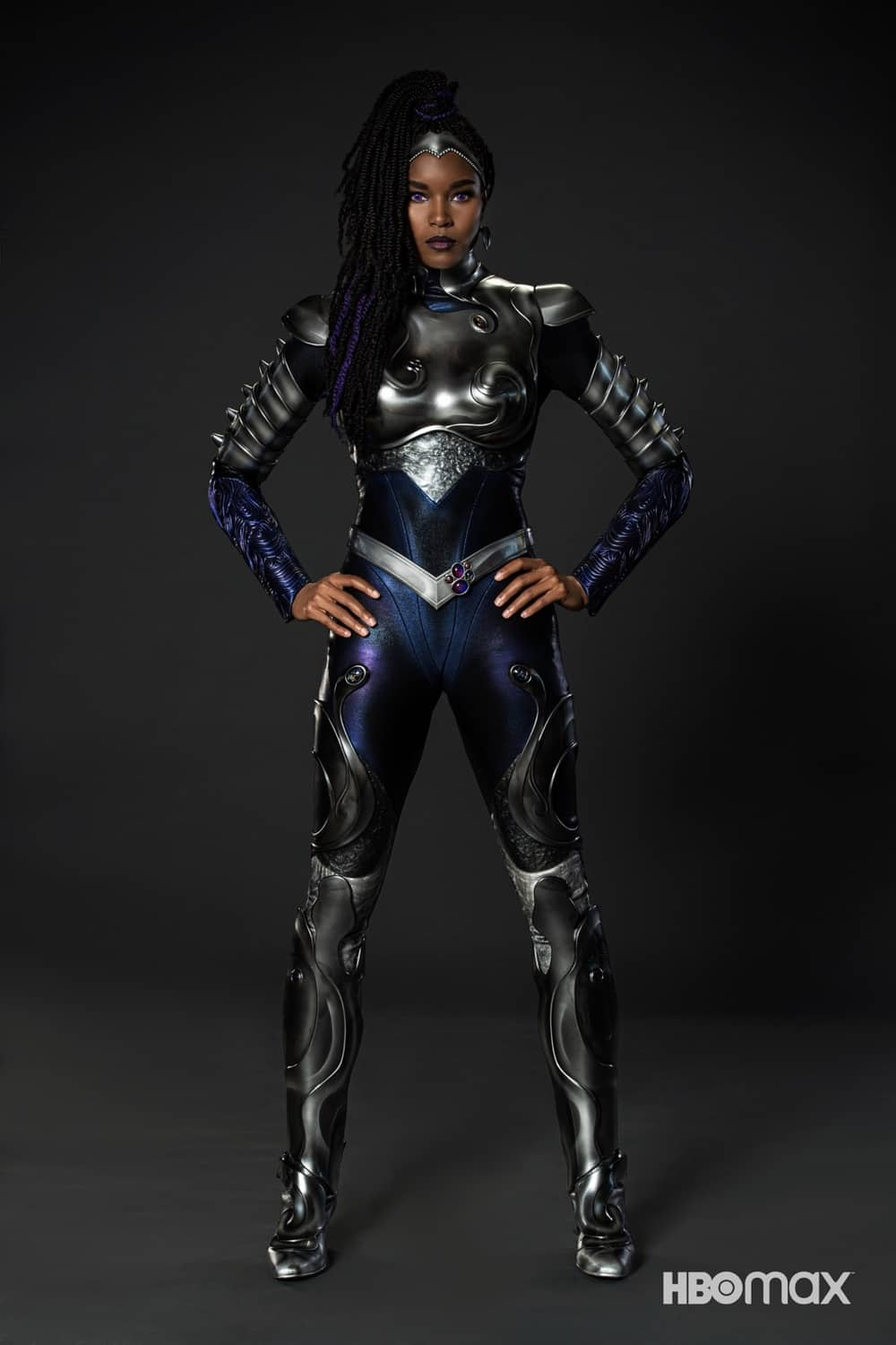 blackfire supersuit