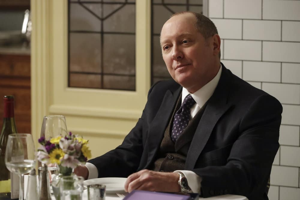 THE BLACKLIST Season 8 Episode 8 Photos Ogden Greely #40